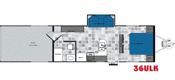 36ULK work and play floorplan