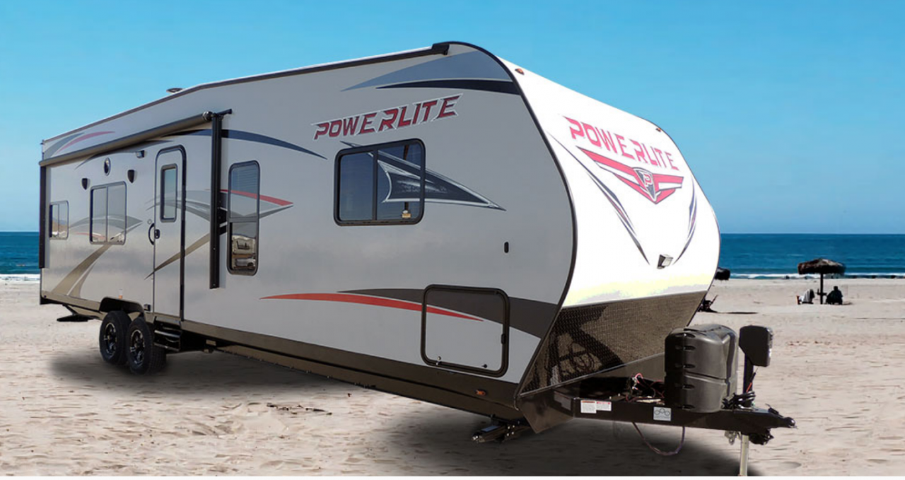 Toy Haulers For Sale | New & Used | Texas RV Sales
