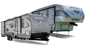Keystone Hideout | Travel Trailer | Fifth Wheel