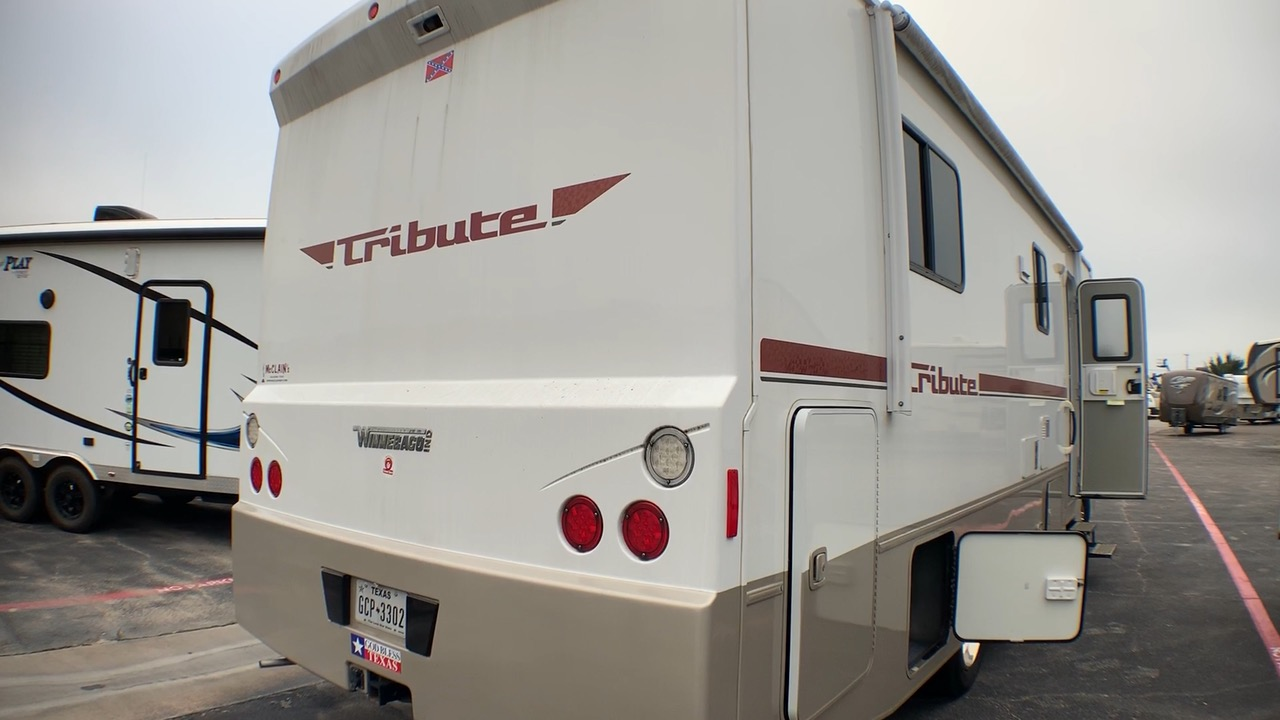 2015 ITASCA TRIBUTE 27BS