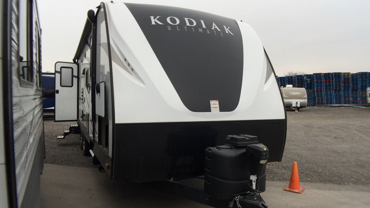 2017 Dutchmen Kodiak Ultimate 288bhsl