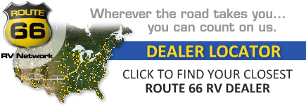 Route 66 Dealer locator
