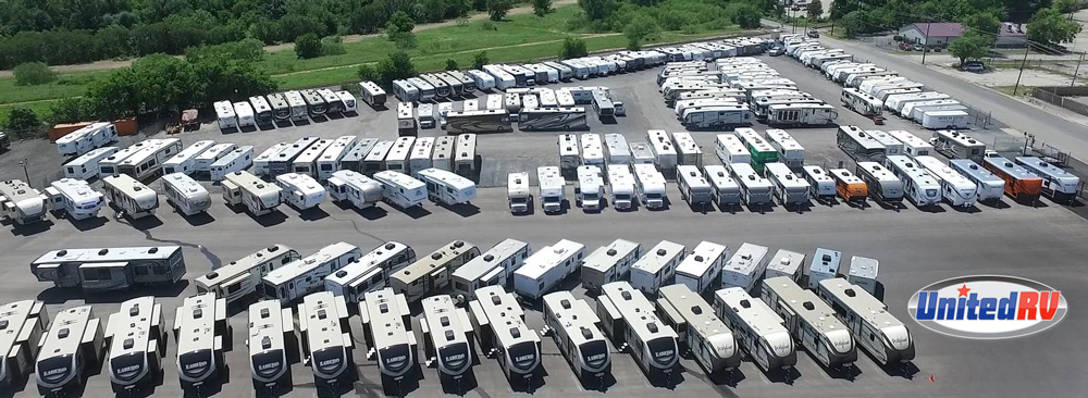 United RV Storage