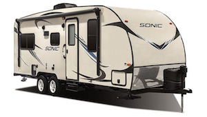 sonic | Travel Trailer