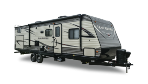 Heartland Trail Runner | Travel Trailer